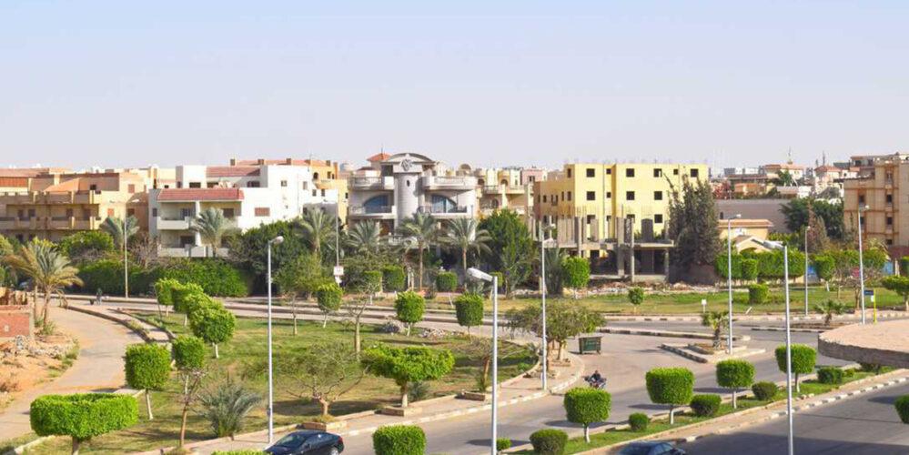 مدينة الشروق وكل ما تود معرفته عنه من مزايا و عيوب وصور وخرائط