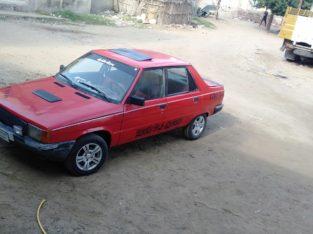 سياره رينو 85