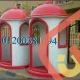 مصنع الفيبر جلاس الأول في مصر الأمل اكشاك حراسة