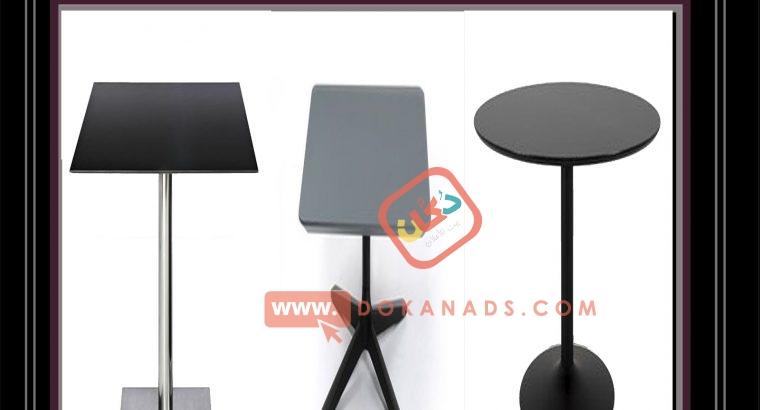 ترابيزات كومباكت ( مطاعم – كافيهات – نوادى ) -01203100219