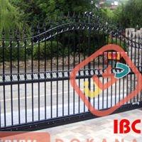 مجموعة لفتح الابواب sliding من IBC
