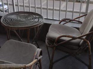 شقة للايجار مفروش -سيدى بشر-برج الشاطىء١-الاسكندرية