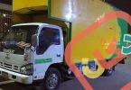 شركة حكاية لنقل الاثاث Transport Hikaya