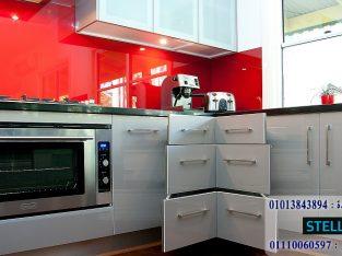 مطبخ اكريليك 2021 / ضمان 5 سنين ضد عيوب الصناعة01013843894