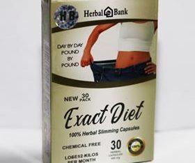 اكزاكت دايت للتخسيس Exact Diet