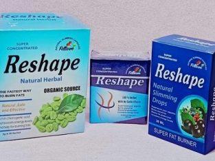 لإنقاص الوزن ريشيب