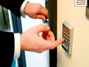وكيل أنظمة تحكم فى دخول الأبواب ELID ماليزى