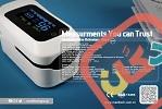 Oxyo pro جهاز قياس الاكسجين