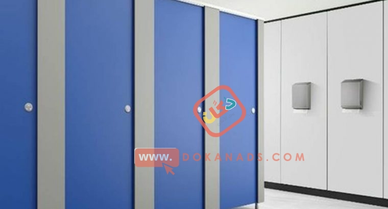 مشروع حمامك يبقى كومباكت للفواصل والبارتشن والكوريان م/نور