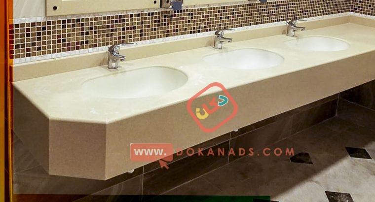 وحدات حمام كوريان