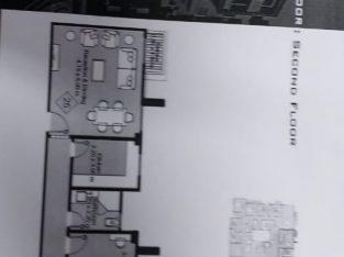 شقة دبل فيس لقطة للبيع بالتجمع الخامس