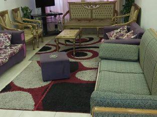 شقة مفروشة للايجار بدون عمولات