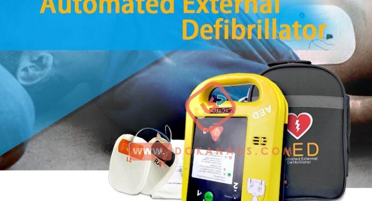 جهاز صدمات القلب الالي Defi5