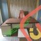 معارض بيع اثاث مكتبي اوفيس وود فرنتشر 11 شارع شهاب المهندسين