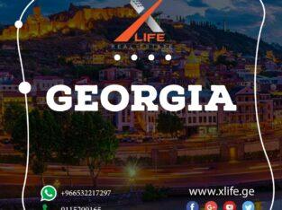 استثمار شقق بجورجيا