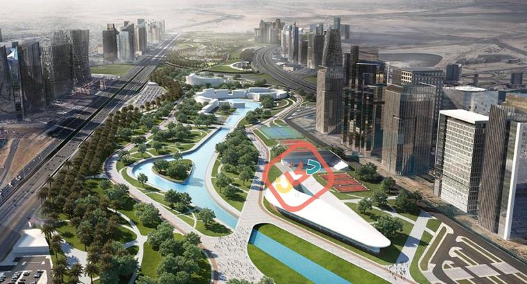 بمقدم 100 الف جنية تملك وحدتك في العاصمة الإدارية الجديدة 2021