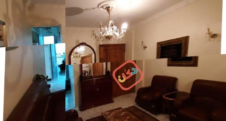 شقه للبيع مدينة نصر 290م شارع اتجاهين امتداد مكرم عبيد قرب من مصطفي
