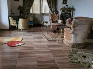 شقة للبيع بمدينة نصر 230م شارع اتجاهين قرب طريق النصر