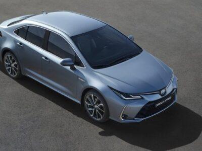 مطلوب عدد 10 سيارات تويوتا كرولا للايجار لشركة مقاولات عامة