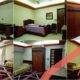 غرفة مفروشة على مستوى راقي ميدان الحصري 6 أكتوبر