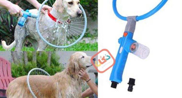 اشترى موزع مياه تنضيف الكلب