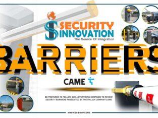 Barrier gate GARD GT