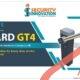 الحواجز الامنيه GARD GT4