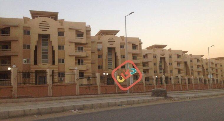 للبيع شقة 145متر في كمبوند واحة المهندسين بمدينة 6اكتوبر بجوار فاملي