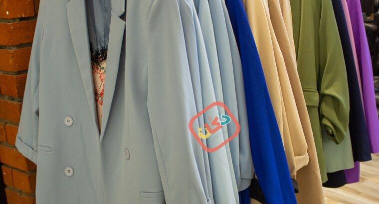 خصومات وعروض رائعه على أكبر تشكيلة ملابس حريمي تركي من PAUSE