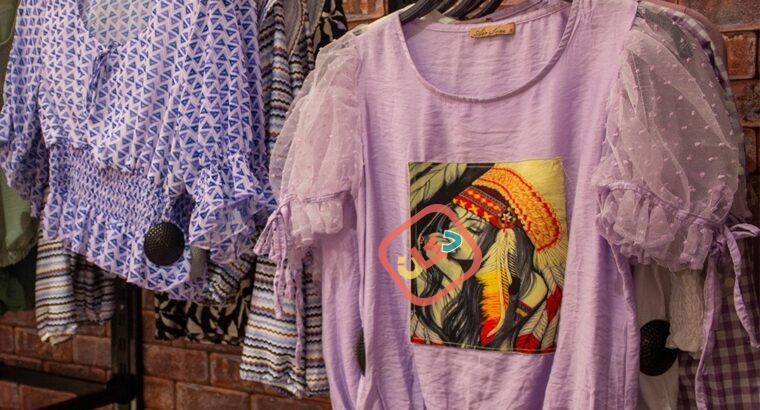 متاح لدى PAUSE أقوى كولكشن ملابس حريمي تركي صيف 2021