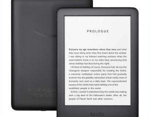 Kindle Basic 10th Generation