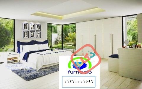غرفة نوم موردن 2022 / شركة فورنيدو للاثاث والمطابخ 01270001596