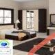معارض غرف نوم / شركة فورنيدو للاثاث والمطابخ / ضمان 5 سنين 01270001596