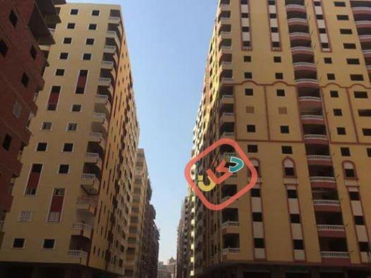 شقق للبيع جسر السويس النزهه 2 بالقرب من محطه مترو هشام بركات 150 م 140