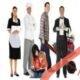 الوفاء سيرفس للخدم والشغالات 01275550242